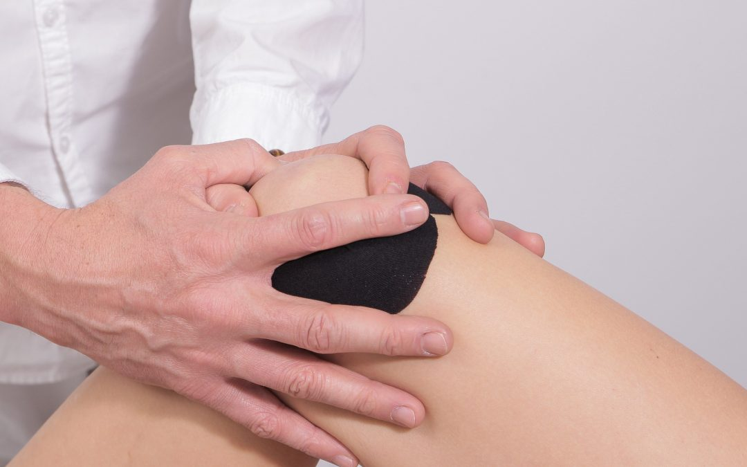 PRP Injection Therapy for Joint Pain