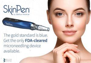 SkinPen aesthetic medicine